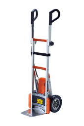 CargoMaster CC160 electric stair climber / stair climbing hand truck